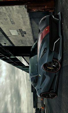 (°!°) Ferrari F12XX-2 Bitch'n...