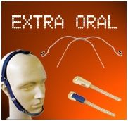 Extra oral products