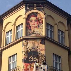 by Handiedan : Urban Nation Berlin