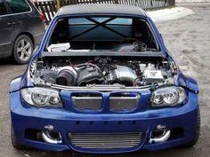 BMW 1 Series tuning - #BMW #series #tuning