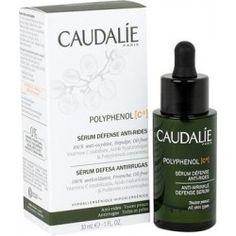 Caudalie Polyphenol C 15 Serum Defensa Antiarrugas
