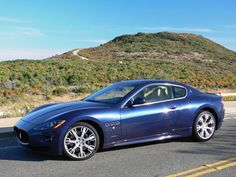 The stunning Maserati GranTurismo S. Maserati Granturismo S, Car Manufacturers, Italian Style, Luxury Cars, Automobile, Around The Worlds, Travel, Autos, Fancy Cars