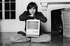 What I learned about intuition from Steve Jobs