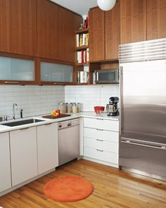 Small Kitchens from Around the Web