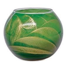 Esque Polished Globe-4 inch Emerald