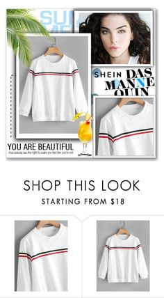 """Shein contest"" by aalma-359 ❤ liked on Polyvore"