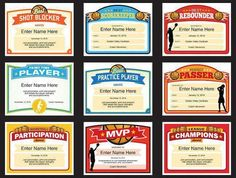 These Girls Basketball Certificate Templates make it easy to create recognitions that players and coaches will remember for a long time. Basketball Practice Plans, Basketball Awards, Indoor Basketball Hoop, Basketball Schedule, Basketball Equipment, Basketball Tricks, Basketball Scoreboard, Best Basketball Shoes, Basketball Birthday