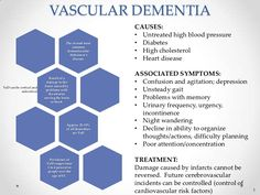 What is Vascular Dementia? | Doctor Dementia and the Dementia Adventure