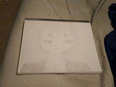 Started watching kono bijutsubu ni wa mondai ga aru (this art club has a problem) I am really enjoying it so I decided to draw Usami Mizuki because let's face it she is frickin adorable! #usami #mizuki #usamimizuki #konobijutsubuniwamondaigaaru #konobi #thisartclubhasaproblem #art #drawing #anime #manga #fanart