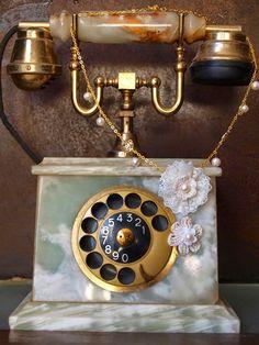 Romantic Pearls: Cada detalle de la vida es importante! Collar de perlas cultivadas. Vintage. Handmade Necklace of cultured pearls.