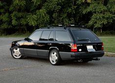 Znalezione obrazy dla zapytania mercedes w124 wagon