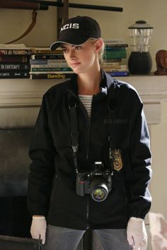"NCIS Season 11 Episode 15 - ""Bulletproof"""