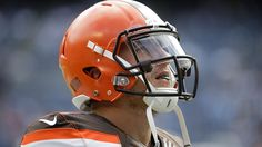 NFL Network's Steve Mariucci: 'Browns Need To See What They Have In Manziel' -  November 4, 2015 12:35 PM -    On Thursday Night Football this week, NFL Network's Steve Mariucci believes the Cincinnati Bengals won't just beat the Cleveland Browns, but will go far while healthy.