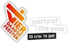 Een Yabal-shopje tijdens de wereldwijd befaamde Zomerfeesten van Nijmegen, van 13 tm 19 juli! Op de weg naar (of van) de Kaaij (http://www.dekaaij.nl), tussen ander [h]eerlijks!