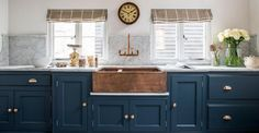 Handmade Kitchens in London, Sussex & the South East | Middleton Bespoke