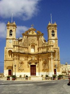 Visitation_of_our_Lady Gharb, Gozo.