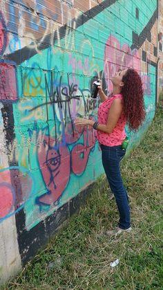 Graffitour - Tour Metamorfosis Urbana 2014