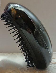Professional hairbrush, Tangle Teezer, Salon Elite