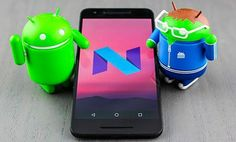 Android Nougat released – seven key features. After months of anticipation, Google has started rolling out Android Nougat to Nexus smartphones and tablets. Google claims this latest version of the world's most popular mobile operating system makes it even more productive, secure and personal.
