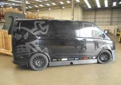 Guy's race prepped transit. Rear wheel drive with 692bhp!!!!