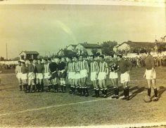 1949 Il grandeTorino a Treviglio