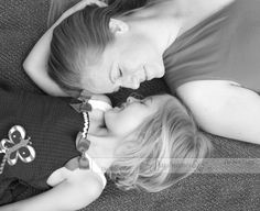 Mom and Daughter  www.facebook.com/daydreamer.photoshoot