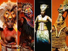 """the lion king broadway 
