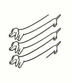 Una ilusión dedicada especialmente para amigos de los animales.