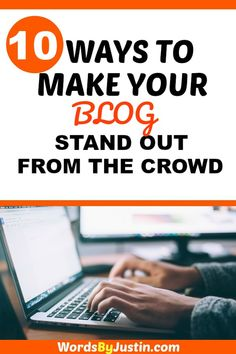 Writing great content is only part of the battle – how you present it is also extremely important if you want readers returning to your blog. #blogger #blogtips #blogadvice #bloggingtips #bloggers Earn Money Online, Make Money Blogging, How To Make Money, Blogging Ideas, Web Design, Blog Design, Blog Topics, Best Blogs, Seo Tips