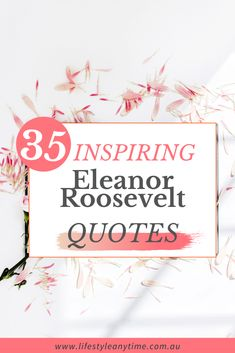 Eleanor Roosevelt was an inspiration who encouraged living life. She said 'The purpose of life is to live it.' These quotes include Eleanor Roosevelt quotes on the purpose of life, happiness, strength, fear and courage.   #lifepurpose #followyourdreams #intentionalliving #eleanorrooseveltquotes Great Minds Discuss Ideas, Small Minds Discuss People, Mantra, Daily Quotes, Life Quotes, Eleanor Roosevelt Quotes, Inspirational Quotes For Entrepreneurs, Life Goals List, Fear Quotes