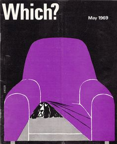 Which? Magazine May 1969