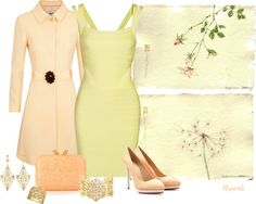 """""""Fevre"""" by marielir ❤ liked on Polyvore"""