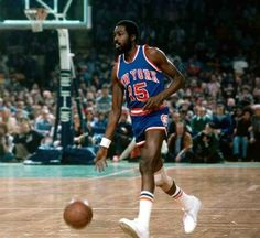 """Vernon Earl """"The Pearl"""" Monroe (born November 21, 1944) is an American former professional basketball player known for his flamboyant dribbling, passing, and play-making.  Early years  Born in Philadelphia, Pennsylvania, Monroe was a playground legend from an early age. His high school teammates at John Bartram High School called him """"Thomas Edison"""" because of the many moves he invented.  Monroe rose to prominence at a national level while playing basketball at then Division II Winston-Salem…"""