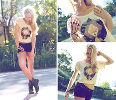 Dream on Dreamer (by Morgan Joanel) via Lookbook.nu feat. Lotus Mendes Gold Eagle Ring (http://lookbook.nu/look/2475251-Dream-on-Dreamer)