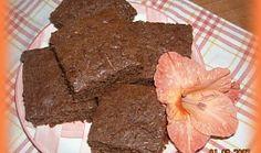 Cuketka - rychlá a moc dobrá recept - TopRecepty. 20 Min, Desserts, Food, Tailgate Desserts, Deserts, Essen, Postres, Meals, Dessert