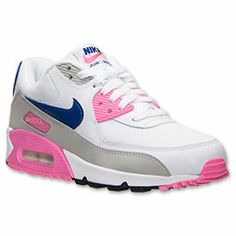 outlet store 98edd 31d5b akeyia Women s Nike Air Max 90 Essential Running Shoes   FinishLine.com    White . Finish Line