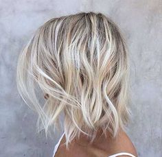 20 Best Short Blonde Hair - Love this Hair