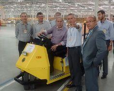 Correios investe na modernização de centros logísticos operacionais - http://www.publicidadecampinas.com/correios-investe-na-modernizacao-de-centros-logisticos-operacionais/