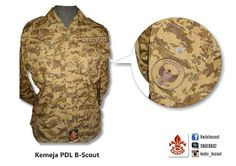 KEDAIBSCOUT