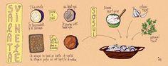 eggplant yogurt dip recipe illustrated