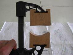 DIY Hand-clamp fret easy build - MyLesPaul.com