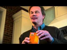 Uses for Baking Soda: At Home with P. Allen Smith