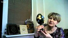 4 день конференции «Весенние декупажные встречи», Ольга Ерохина.