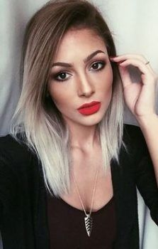 2016 Fall & Winter 2017 Hair Color Trends 4