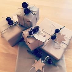 It's beginning to look a lot like Christmas 🎁🎁🎁 #hygge #jul #christmas #gaver #gift #giftwrapping