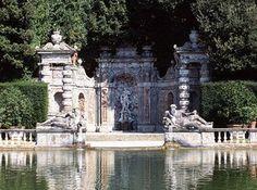 The ancient villas of Lucca - Lucca historical Curiosity - Le antiche Ville della luccchesia ..........