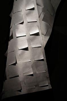 3D Laser Cut Textiles by Camilla Diedrich.  2010-08-03_1622_001