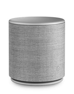 Fabric by B&O : True360 sound, wireless speaker for your home that can be used as a standalone or be replicated in multiple rooms (2017)