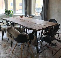 Luxe rustique à Copenhague