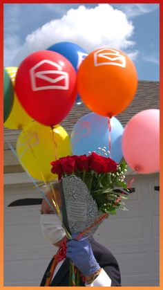 Win For Life, Orange City, Congratulations To You, Online Sweepstakes, Win Money, Winning Numbers, Beautiful Waterfalls, Wedding Anniversary, Balloons